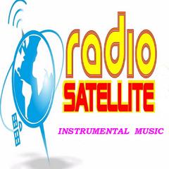 Radio satellite